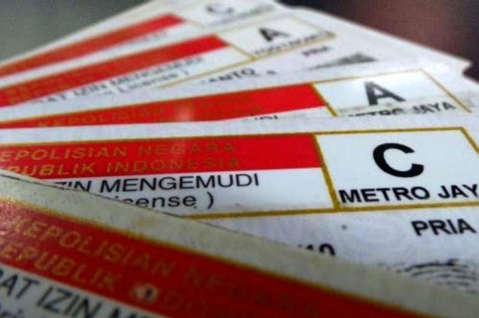 YUK KENALI LIMA JENIS SIM YANG BEREDAR DI INDONESIA, APA SAJA?