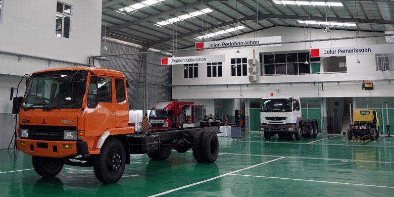 Kekuatan Tambahan Fuso di Medan