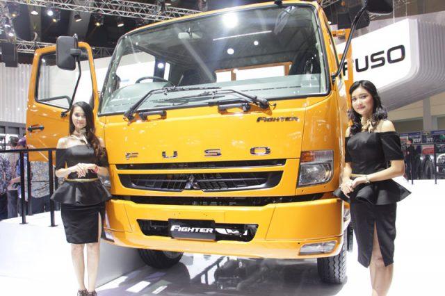 Konsep Produk, Layanan dan Komunikasi Profesional dari Mitsubishi Fuso